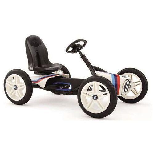 BERGTOYS Pedal Go-Kart - BMW Street Racer (8715839056587)