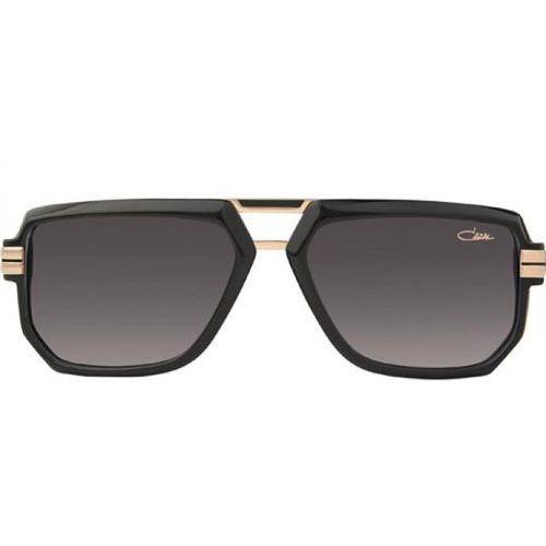 Okulary Słoneczne Cazal 6013/3 001, kolor żółty