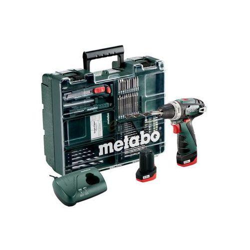 Metabo Powermaxx Basic