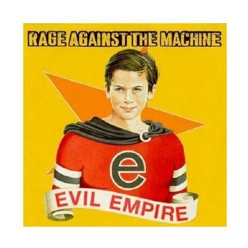 Music on vinyl Evil empire