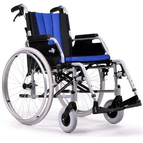 Ultralekki wózek inwalidzki marki Vermeiren