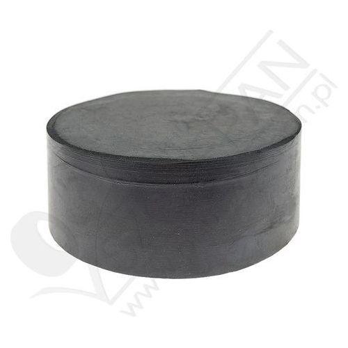 Guma do podnośnika żaba guma do lewarka 100x40mm - 40 mm, towar z kategorii: Podnośniki samochodowe