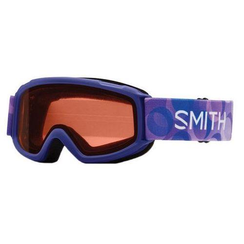 Gogle narciarskie smith sidekick kids dk2edlp17 marki Smith goggles