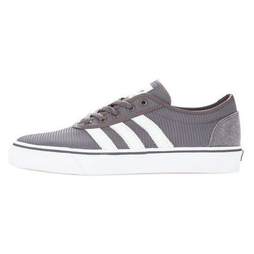 Adidas  originals adiease tenisówki i trampki trace grey/white/mystery blue