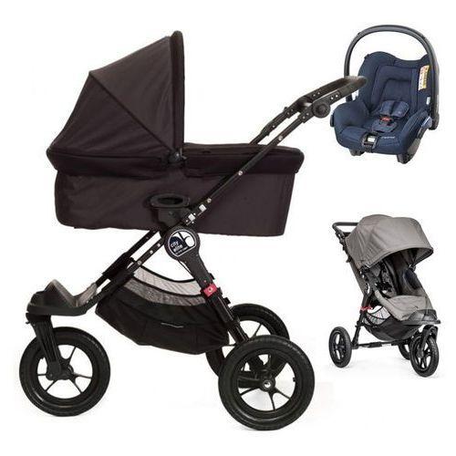 city elite+gratis+gondola+fotelik (do wyboru) marki Baby jogger