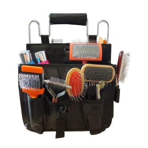 - torba na akcesoria groomerskie marki Gepard