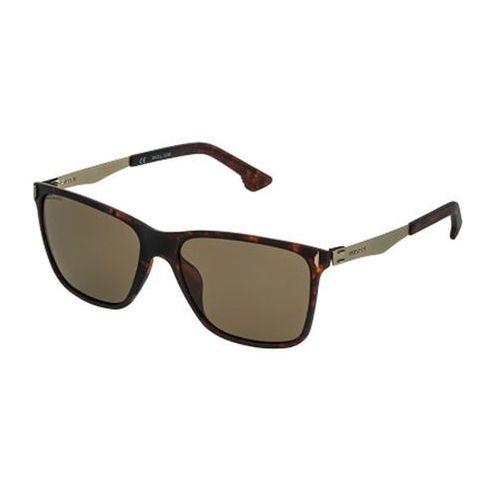 Police Okulary słoneczne spl365 flow 2 polarized 978p