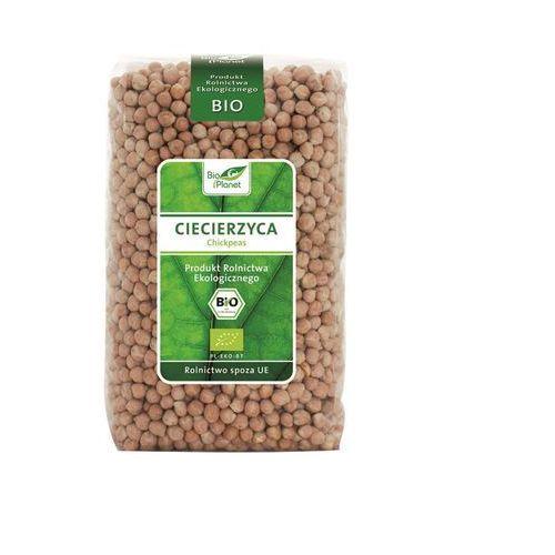 Bio planet : cieciorka, ciecierzyca, groch włoski bio - 1 kg