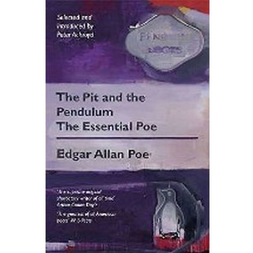 The Pit and the Pendulum: The Essential Poe, Penguin
