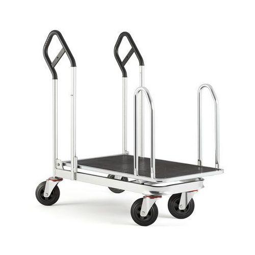Wózek transportowy 250 kg marki Aj produkty