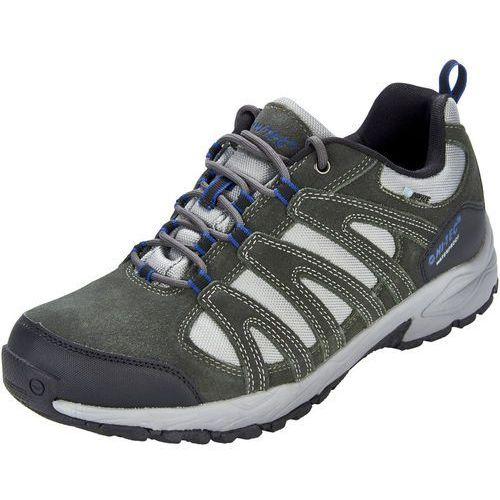 alto ii low wp buty mężczyźni szary uk 10 | 44 2018 buty turystyczne, Hi-tec