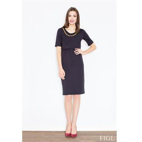 Sukienka Model M446 Black