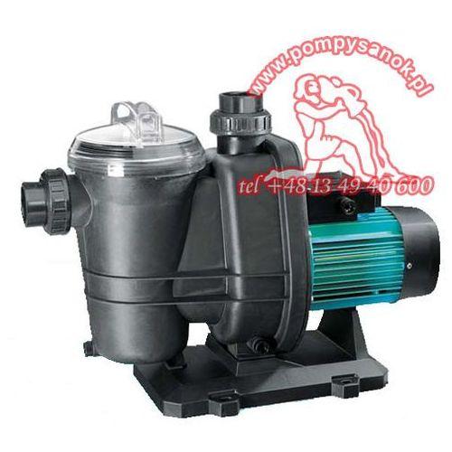 Pompa basenowa TIFON 1 75 - ESPA o wydajności do 400 l/min, Hmax 14m, TIFON 1 75