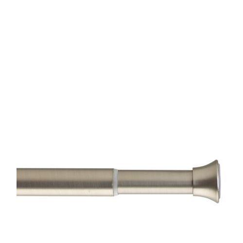 Karnisz rozporowy Umbra Chroma nickel 137-228, 244925-410