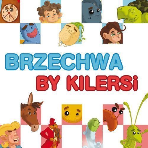 Empik.com Kilersi - brzechwa by kilersi - dostawa gratis, szczegóły zobacz w sklepie (5051442999822)
