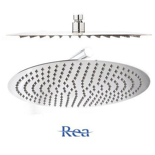 Deszczownica ultra slim round Ø40cm marki Rea
