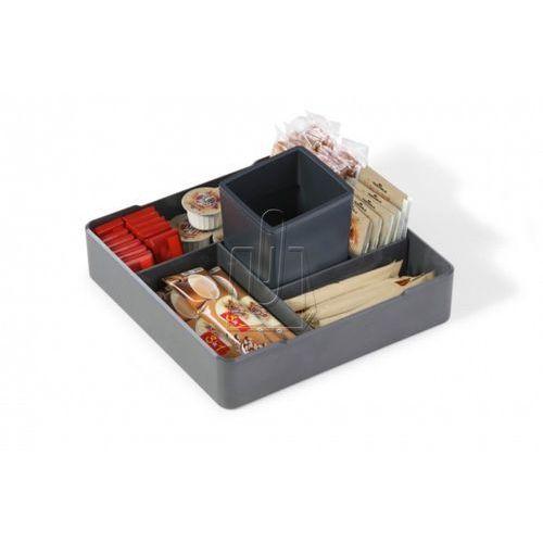Durable Przegródki do kawy/herbaty coffee point case 3386-58