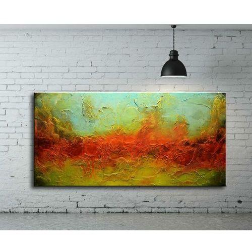 obraz na ścianę abstrakcyjny