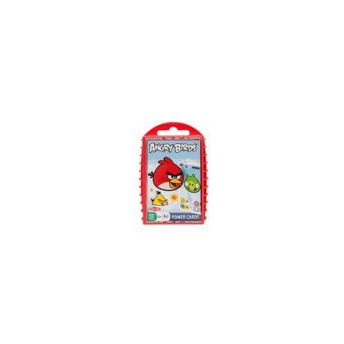 Angry birds: power cards (classic) - poznań, hiperszybka wysyłka od 5,99zł! marki Tactic