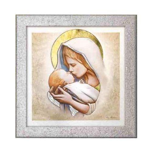 LEADER Gallery 11.0285 Matka Boska z dzieckiem - produkt z kategorii- Prezenty z okazji chrztu