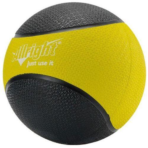 Piłka lekarska z wypustkami 2kg / gwarancja 24m / negocjuj cenę! marki Allright