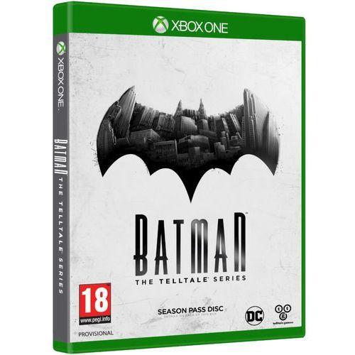 Batman The Telltale Series (Xbox One)