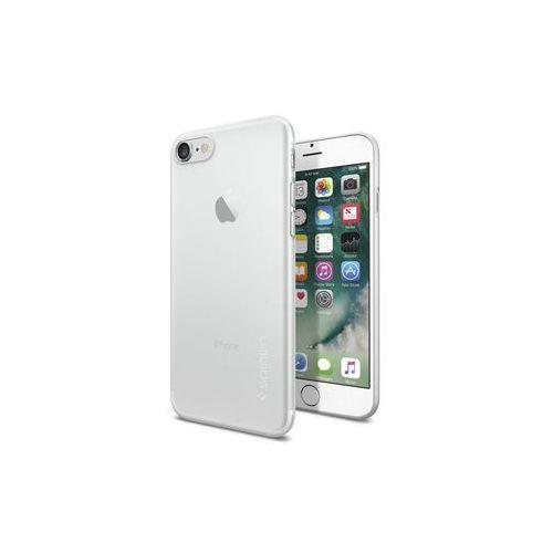 Spigen AirSkin 042CS20487 iPhone 7 (przeźroczysty) (8809466646034)