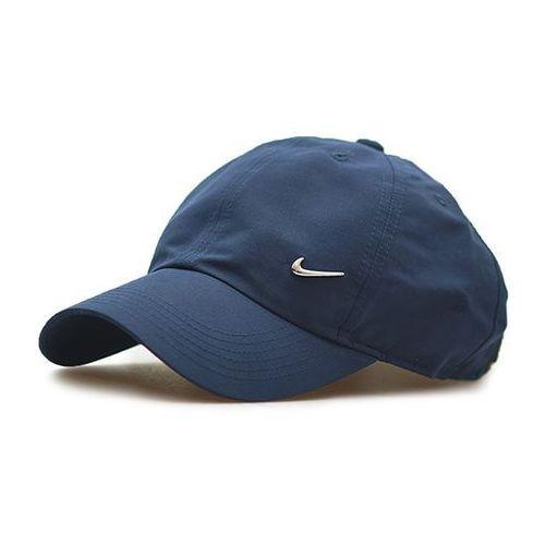 Nike Czapka granatowa