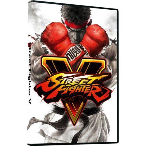 Gra Street Fighter 5 z kategorii: gry PC