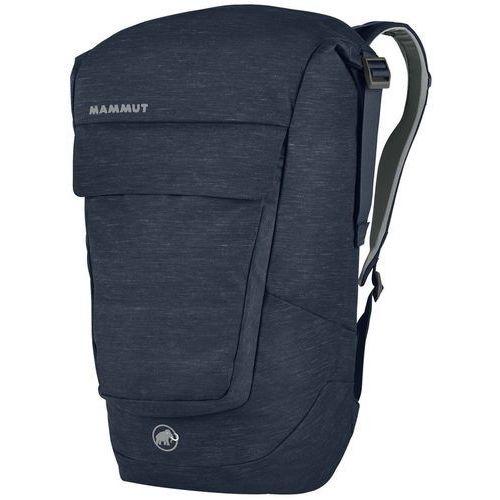 Mammut Xeron Courier 25 Plecak niebieski 2018 Plecaki szkolne i turystyczne
