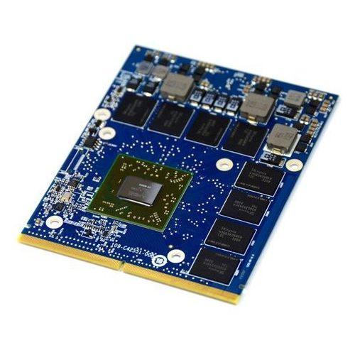 Karta graficzna do laptopa firepro m6000 2gb | 053y5x marki Amd