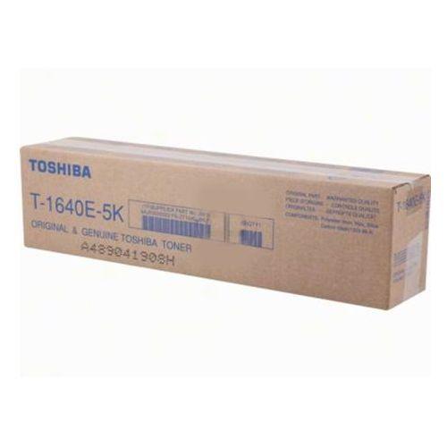 Toner Toshiba T-1640E5K Czarny do kopiarek Toshiba (Oryginalny) [5k]