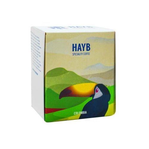 HAYB Kolumbia La Virgen 250 g