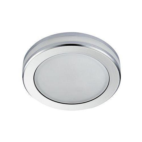 Prezent Oprawa stropowa oczko downlight 8 cm chrom led (8585032215896)