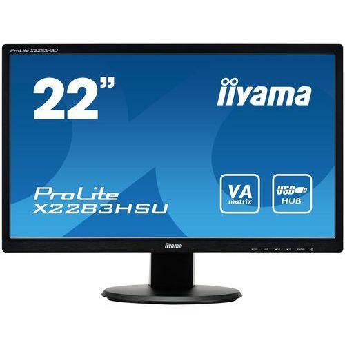 LED Iiyama X2283HSU