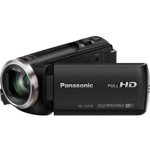 Panasonic HC-V160 - BEZPŁATNY ODBIÓR: WROCŁAW!