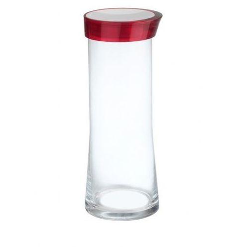 - pojemnik hermetyczny glamour 2,0 l - czerwony marki Casa bugatti