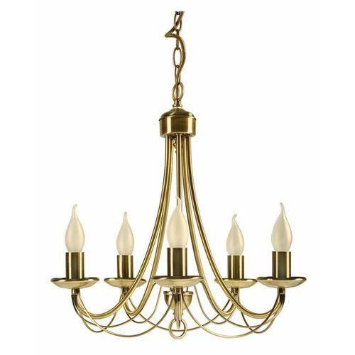 Lampa wisząca CANDELLUX Muza 5x40W (5906714769170)