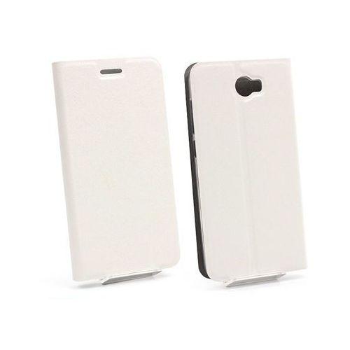 Huawei Y5 II - pokrowiec na telefon - biały, ETHW349FLBKWHT000