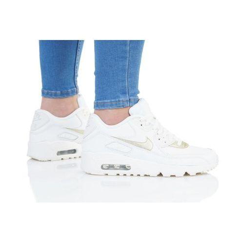 Buty air max 90 ltr (gs) 833376-103 marki Nike