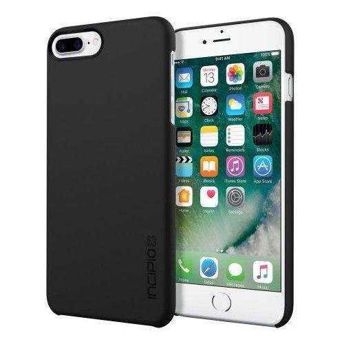 Etui  feather iphone 7 plus - czarne, marki Incipio