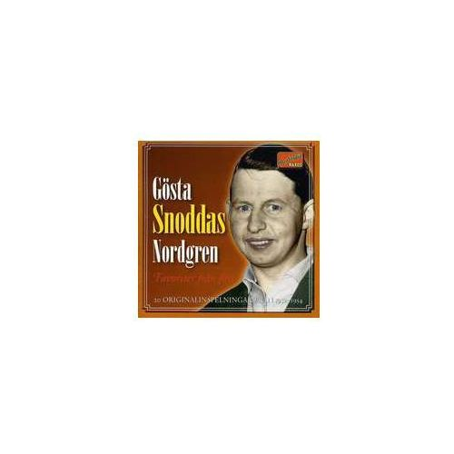 Ga snoddas nordgren 1952 - 54 (aus) marki Imports