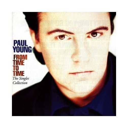 Sony music entertainment / columbia From time to time - singles collection - paul young
