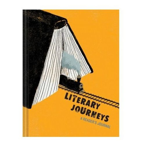Literary Journeys: A Reader's Journal (9781452155593)