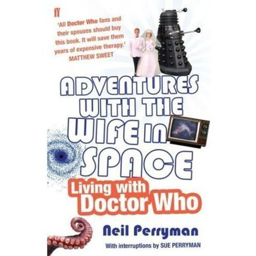 Adventures With The Wife In Space, Perryman, Neil
