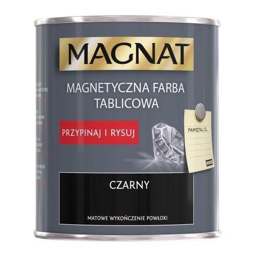 Farba magnetyczno-tablicowa Magnat 0,75 l, q6177007500000200
