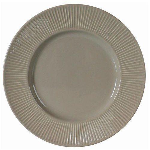 Talerz obiadowy Palette 27cm (śr. 27 cm) (5904134398185)