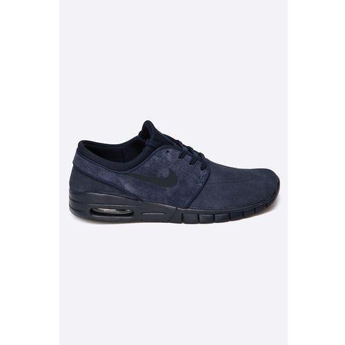 Nike sportswear - buty 685299-440 stefan janoski max l