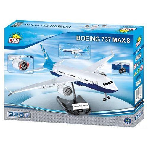 Cobi Boeing 737 max 8 (5902251261757)
