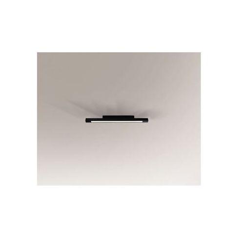 Shilo Otaru 1199 oprawa natynkowa led czarna